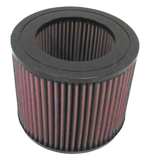 Toyota Land Cruiser 1987-1996 Land Cruiser 3.4l L4 Diesel  K&N Replacement Air Filter