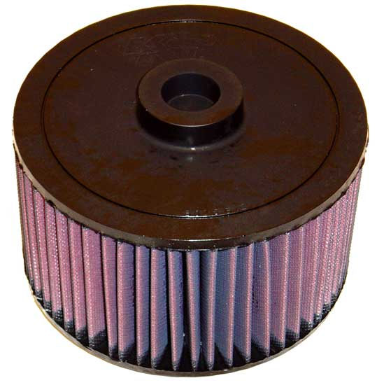 Toyota Land Cruiser 2000-2000 Land Cruiser 3.0l L4 Diesel D-4d K&N Replacement Air Filter