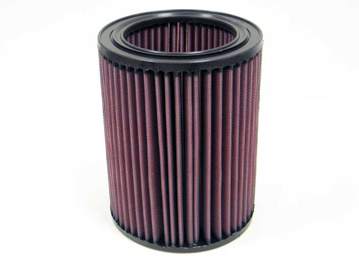 Isuzu Trooper 1999-1999  3.1l L4 Diesel Non-, Thailand K&N Replacement Air Filter