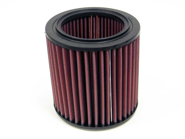 Saab 900 1987-1989  2.0l L4 F/I Sohc K&N Replacement Air Filter
