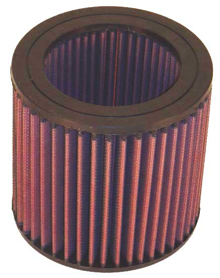 Saab 9.5 1999-2009  2.3l L4 F/I  K&N Replacement Air Filter