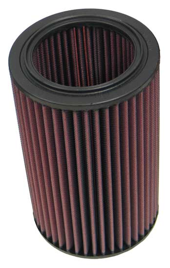 Saab 900 1987-1989  2.0l L4 F/I Dohc K&N Replacement Air Filter