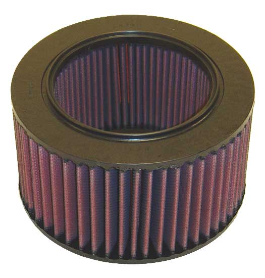 Suzuki Samurai 1990-1990  1.3l L4 Carb  K&N Replacement Air Filter