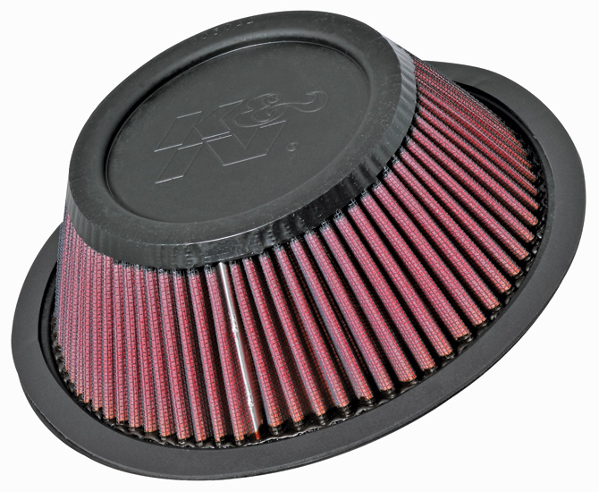 Isuzu Trooper 1990-1991  2.6l L4 F/I  K&N Replacement Air Filter
