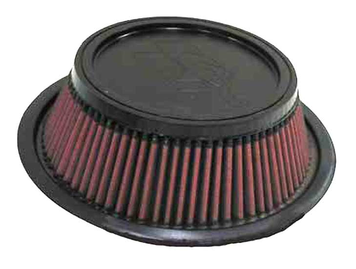 Lexus Ls400 1990-2000 Ls400 4.0l V8 F/I  K&N Replacement Air Filter