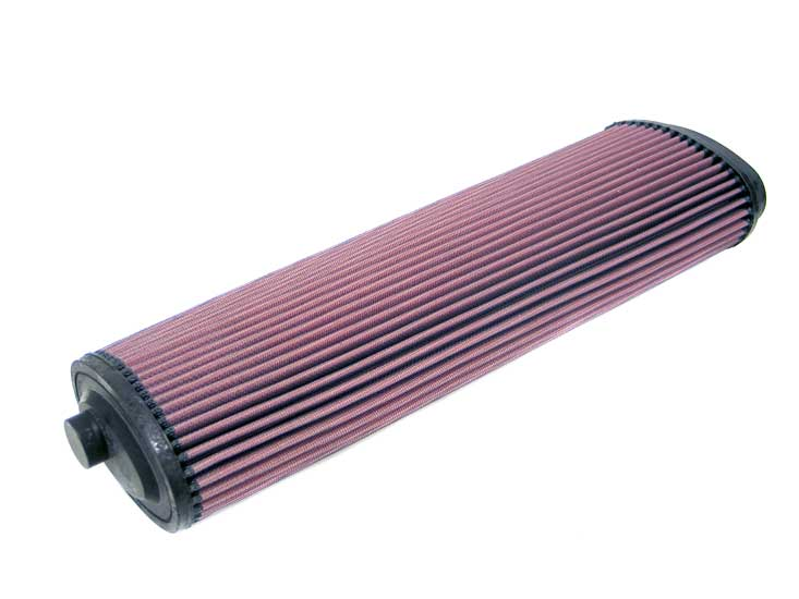 Bmw X3 2006-2006  2.0l L4 Diesel  K&N Replacement Air Filter
