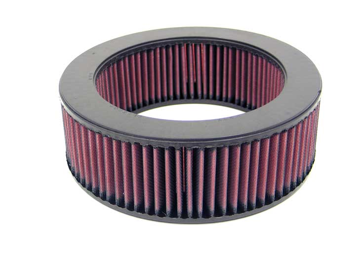 Mitsubishi Montero 1987-1989  2.6l L4 Carb  K&N Replacement Air Filter