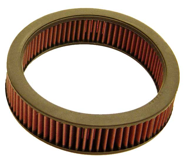 Isuzu Trooper 1988-1988  2.3l L4 Carb Petrol, 4zd1 Eng. K&N Replacement Air Filter
