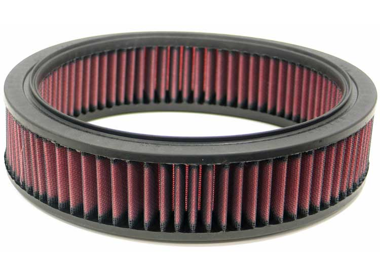 Dodge Ram 50 Pickup 1990-1990 Ram 50 2.4l L4 F/I  K&N Replacement Air Filter