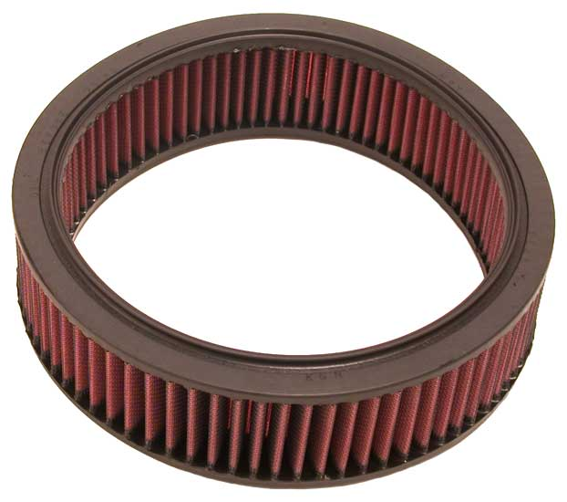 Nissan Pathfinder 1987-1988  2.4l L4 F/I  K&N Replacement Air Filter
