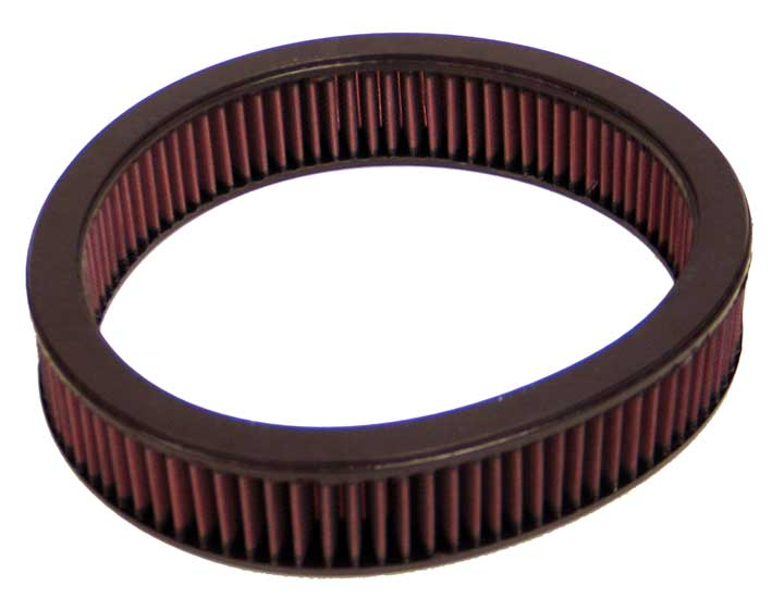 Nissan Pathfinder 1990-1990  3.0l V6 F/I W/Round Filter K&N Replacement Air Filter