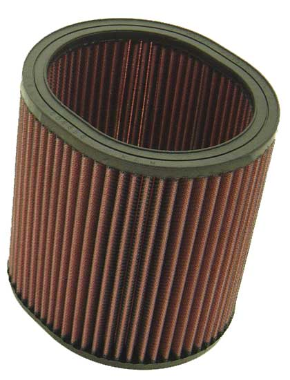 Mitsubishi Starion 1987-1989  2.6l L4 F/I  K&N Replacement Air Filter