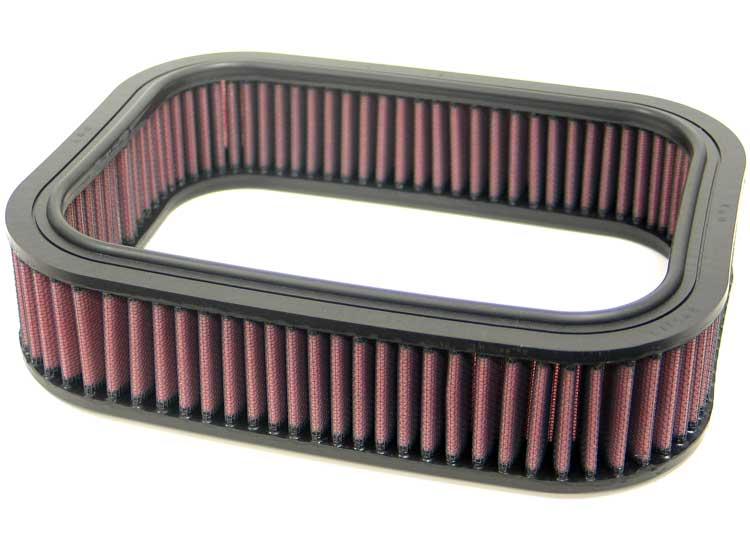Honda Prelude 1987-1987  1.8l L4 Carb  K&N Replacement Air Filter