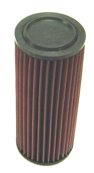 Saab 9000 1991-1998  2.0l L4 F/I W/Round Filter K&N Replacement Air Filter