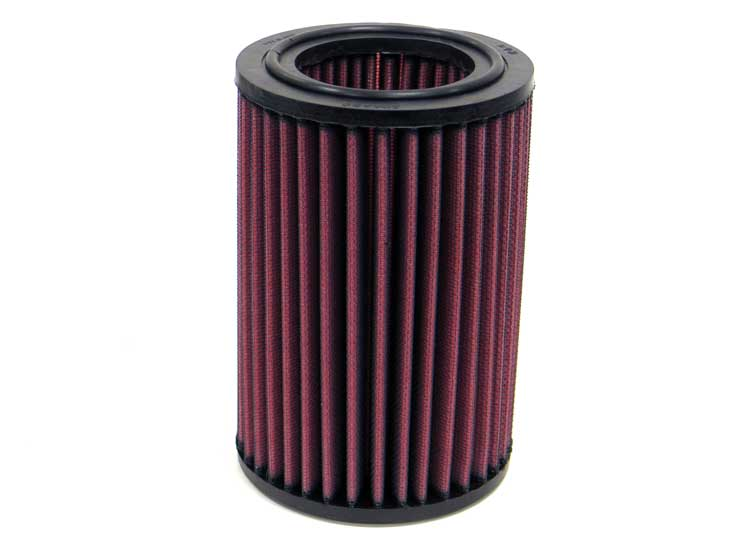 Suzuki Samurai 1988-1988  1.0l L4 Carb  K&N Replacement Air Filter