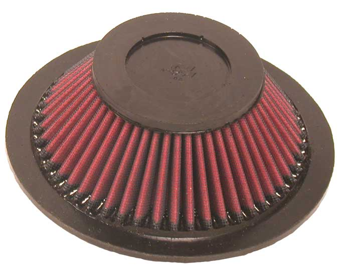 Suzuki Swift 1989-1992  1.3l L4 F/I Dohc K&N Replacement Air Filter