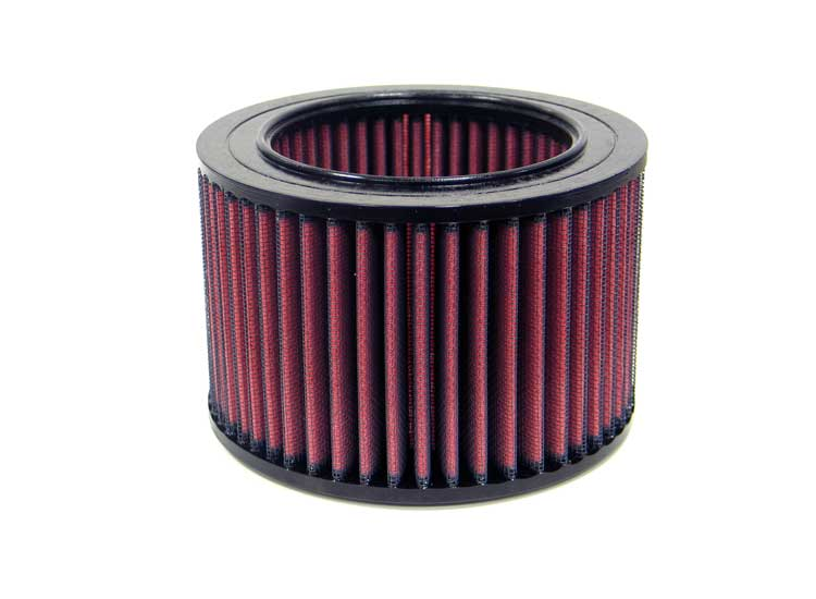 Saab 900 1991-1993  2.1l L4 F/I  K&N Replacement Air Filter