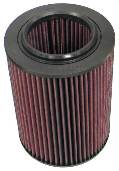 Volkswagen Eurovan 1994-1994  2.5l L5 F/I  K&N Replacement Air Filter