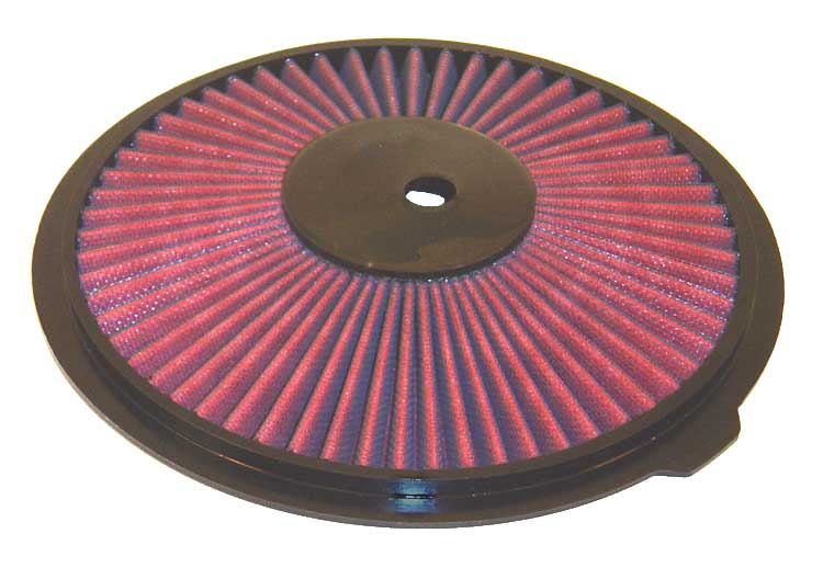 Suzuki Swift 1989-1992  1.3l L4 F/I Sohc K&N Replacement Air Filter