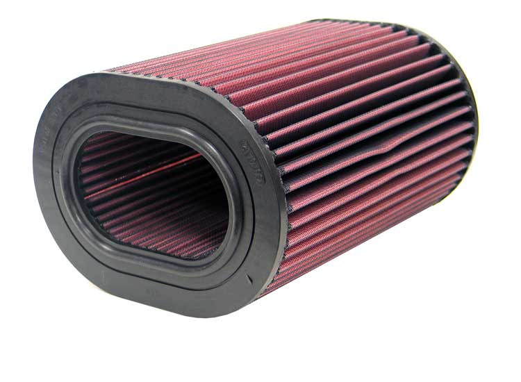 Land Rover Range Rover 2004-2005 Range Rover 4.4l V8 F/I  K&N Replacement Air Filter