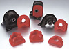 Energy Suspension Honda Civic 88-91 Engine Mount Inserts