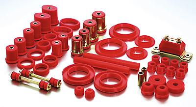 Energy Suspension Honda Civic 96-00 Complete Master Bushing Set