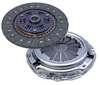 1992 Honda Prelude  Exedy Single Plate Clutch Set