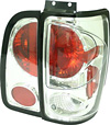 Lincoln Navigator 1997-2002 Altezza Tail Lights