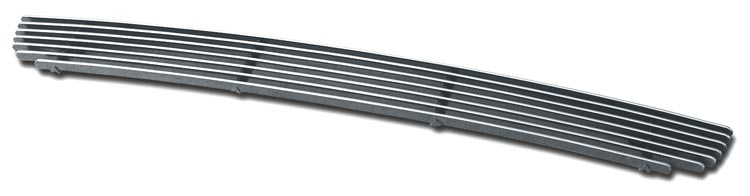 Ford Explorer  2006-2007 Polished Lower Bumper Stainless Steel Billet Grille