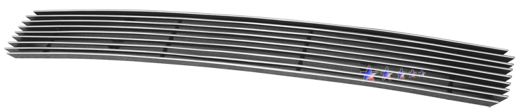 Ford Escape  2008-2012 Polished Lower Bumper Aluminum Billet Grille