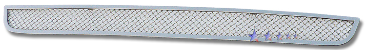 Ford Explorer Sport Trac  2007-2010 Chrome Lower Bumper Mesh Grille