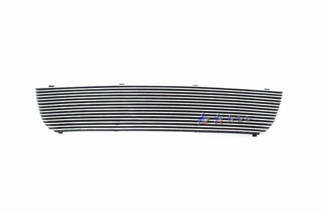 Ford Explorer  2002-2005 Polished Main Upper Aluminum Billet Grille