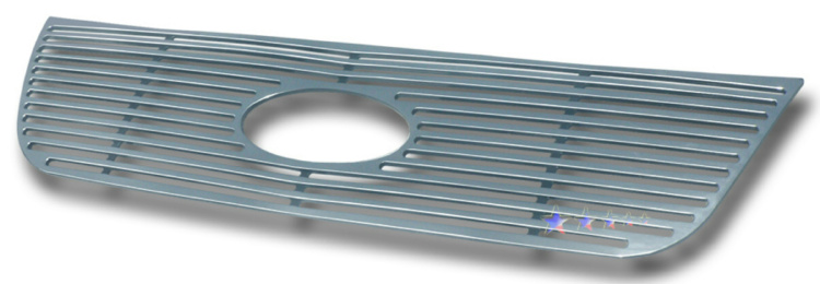 Ford Freestyle  2005-2006 Polished Main Upper Perimeter Grille