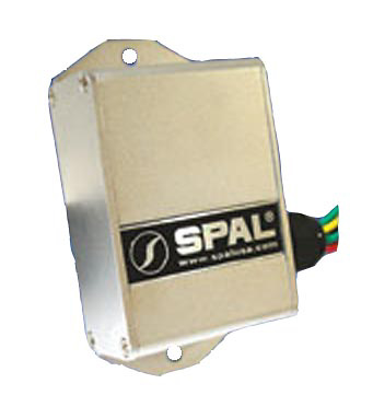 Spal Waterproof Fan Reverse Module