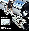 Acura RSX 2002-2007 Non Type-S  Cat Back Exhaust System