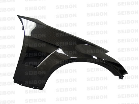 Nissan 350Z  2002-2008 Carbon Fiber 10mm Wider Fenders