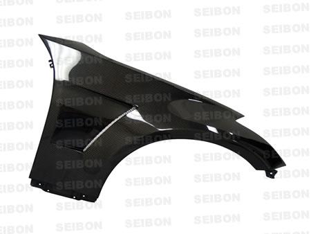 Nissan 350Z  2002-2008 Carbon Fiber 10mm Wider Fenders