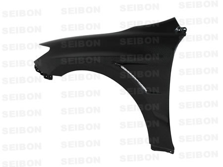 Scion TC  2005-2006 Carbon Fiber 10mm Wider Fenders