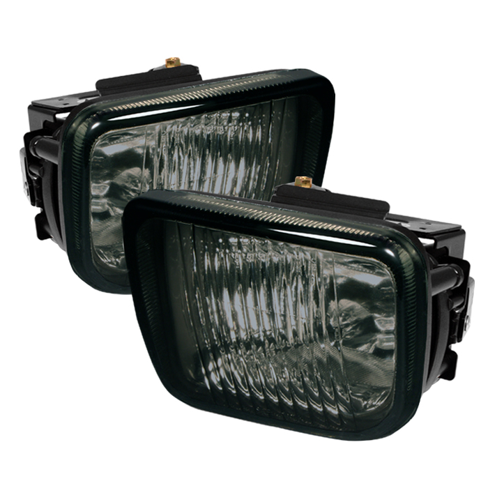Honda Civic 1996-1998  Smoke Fog Lights