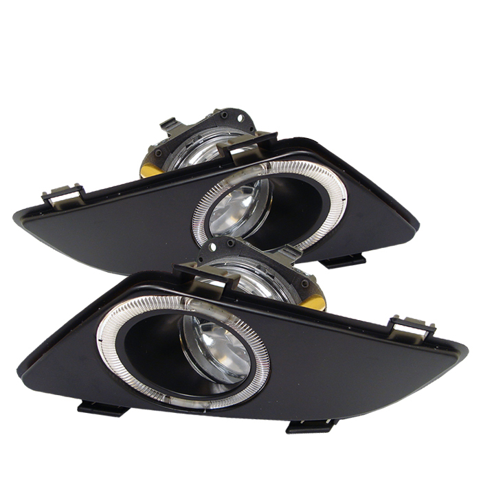 Mazda Mazda 6 2003-2006  Clear Fog Lights