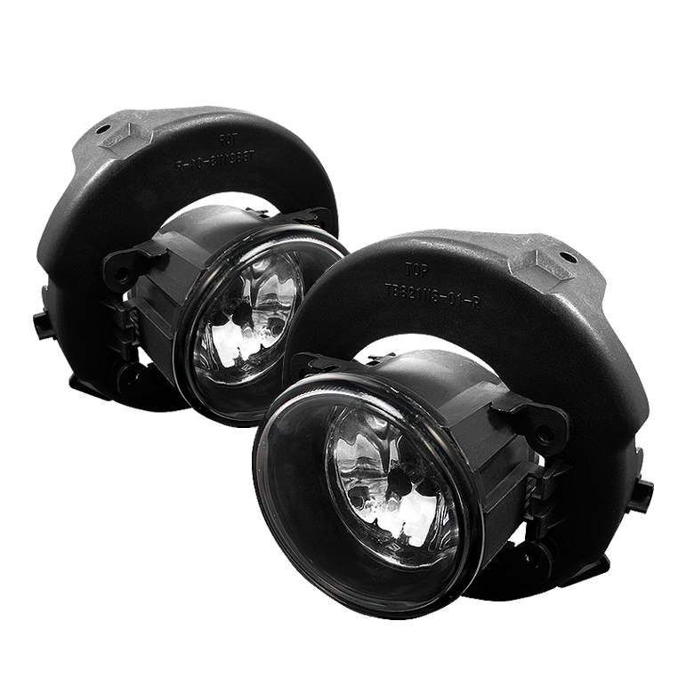 Nissan Pathfinder 2005-2008  Clear Fog Lights