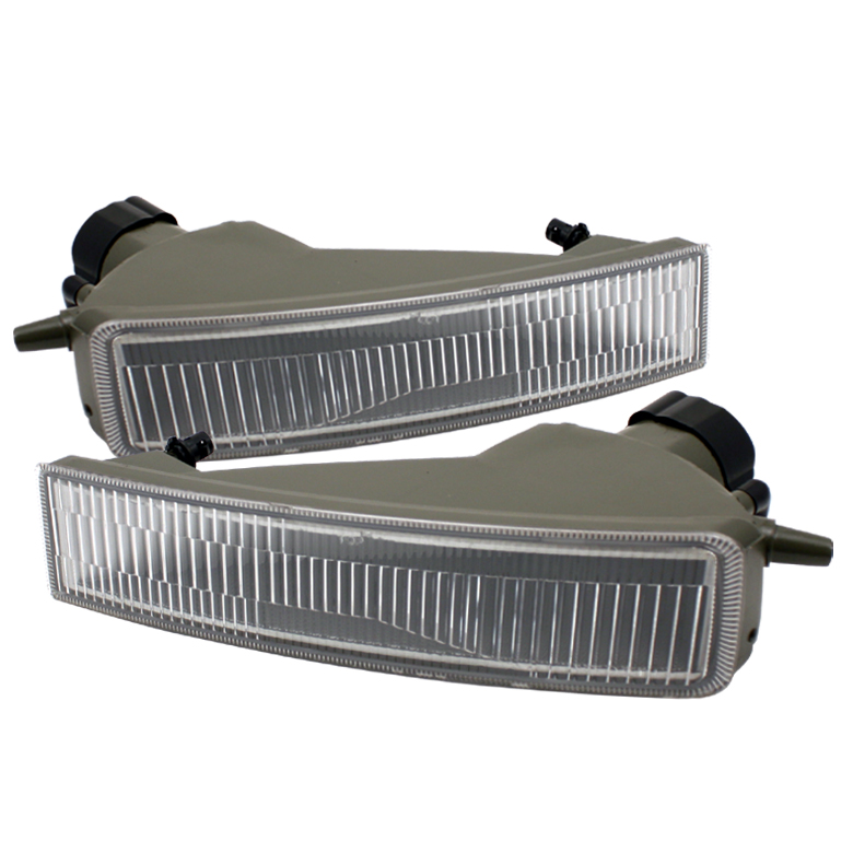 Scion Xb 2003-2006  Clear Fog Lights  - (no Switch)