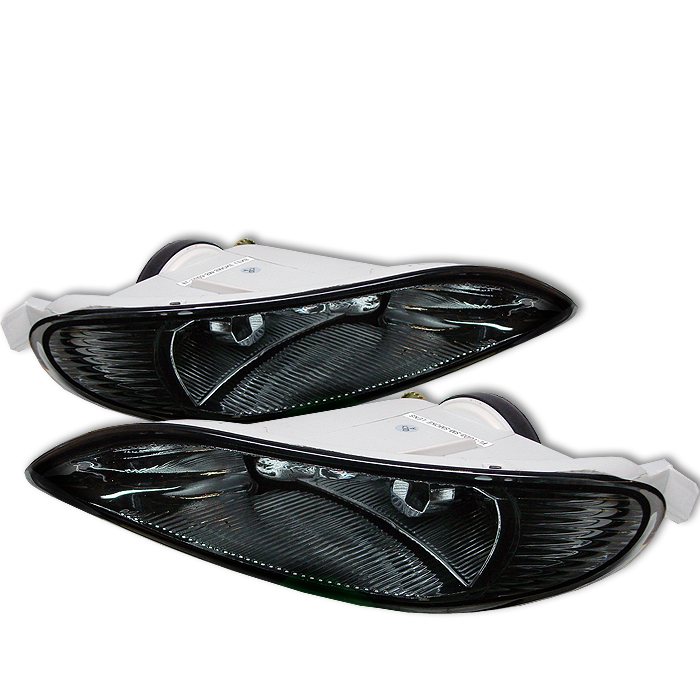 Toyota Solara 2002-2004  Smoke Fog Lights