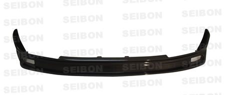 Lexus IS300  2000-2003 Ta Style Carbon Fiber Front Lip