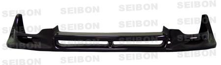 Subaru WRX  2002-2003 Cw Style Carbon Fiber Front Lip