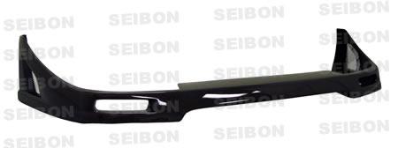 Subaru WRX  2002-2003 Gc Style Carbon Fiber Front Lip