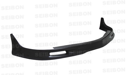 Acura RSX  2002-2004 Gd Style Carbon Fiber Front Lip