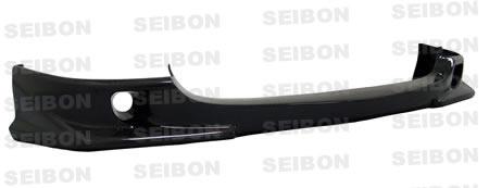 Honda Civic Si 2002-2004 Mg Style Carbon Fiber Front Lip