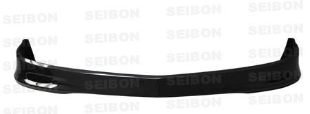Acura RSX  2005-2007 Sp Style Carbon Fiber Front Lip