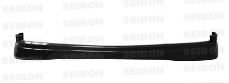 Acura RSX  2005-2007 Tr Style Carbon Fiber Front Lip
